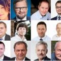 Podporovatelé Libora Lukáše / Senátní volby 2018