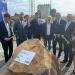 Výstavba dálnice D55 Babice-Staré Město byla zahájena