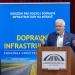 XI. ročník Mezinárodní konference v oblasti dopravy (Luhačovice)
