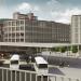 Vizualizace dopravního terminálu ve Zlíně